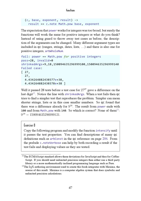 Smooth CoffeeScript by E  Hoigaard - issuu