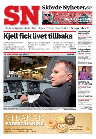 Skövde Nyheter.se Alf är tillbaka och möter en bakteriedetektiv ed987b76f2659