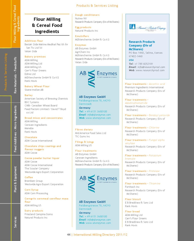 IMD2011/12 by Perendale Publishers Ltd - issuu