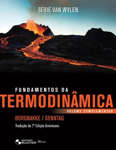 Os principios da termodinamica
