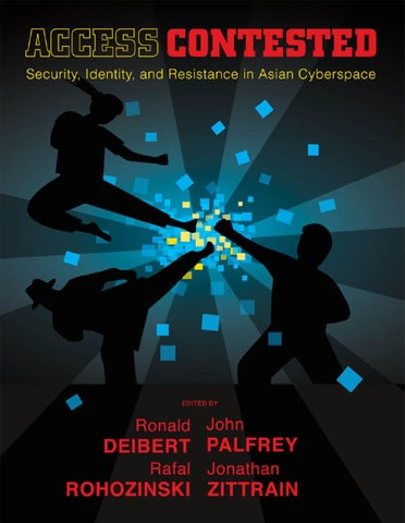 Access contested security identity and resistance in asian page 1 fandeluxe Images
