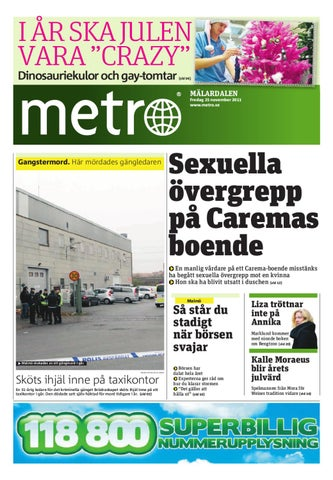 20111125 se riks by Metro Sweden - issuu bb8ce6d4c312a