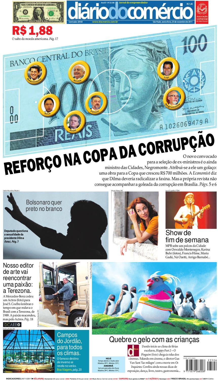DC 25 11 2011 by Diário do Comércio - issuu 3d5d3d62161
