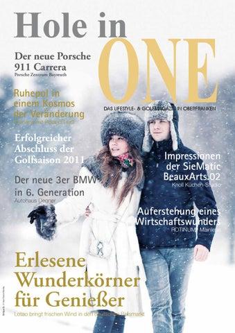 Hole in ONE für OBERFRANKEN by Diana Mrosko - issuu 71832872f9