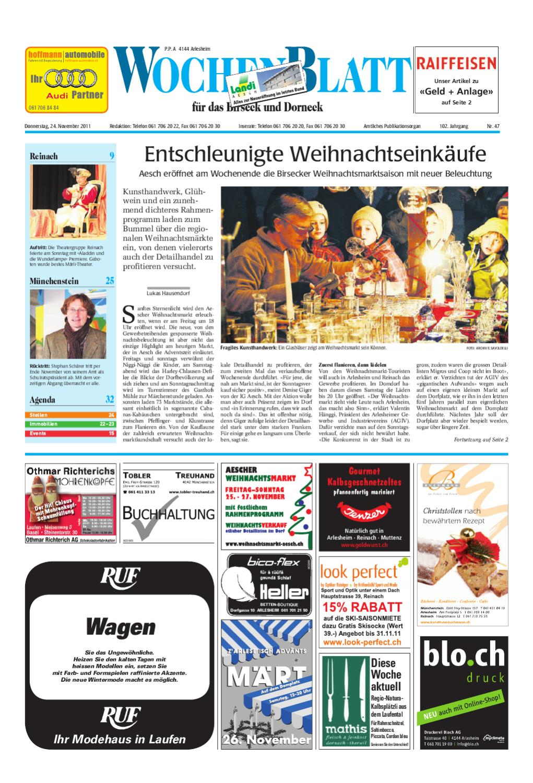 20111124_WOB_La by AZ-Anzeiger - issuu