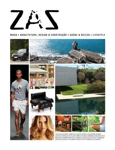 543a00850 Revista ZAZ: Edição 67 by Revista ZAZ - issuu