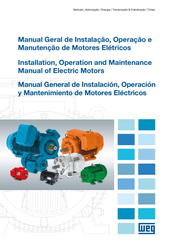manual do motor eletrico by grupo mvl issuu
