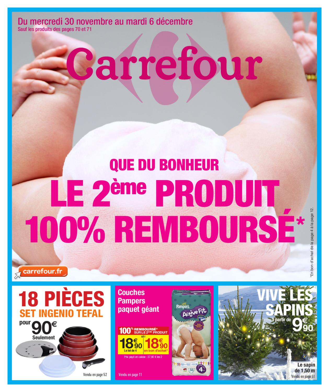 Carrefour061211 By Boïboï Bébélus Issuu