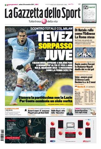 17ba5c4e049fdc gazzetta dello sport by shepard052 sadas - issuu