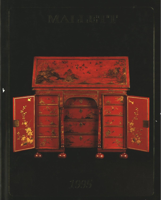 1995 Mallett Catalogue. Mallett   issuu