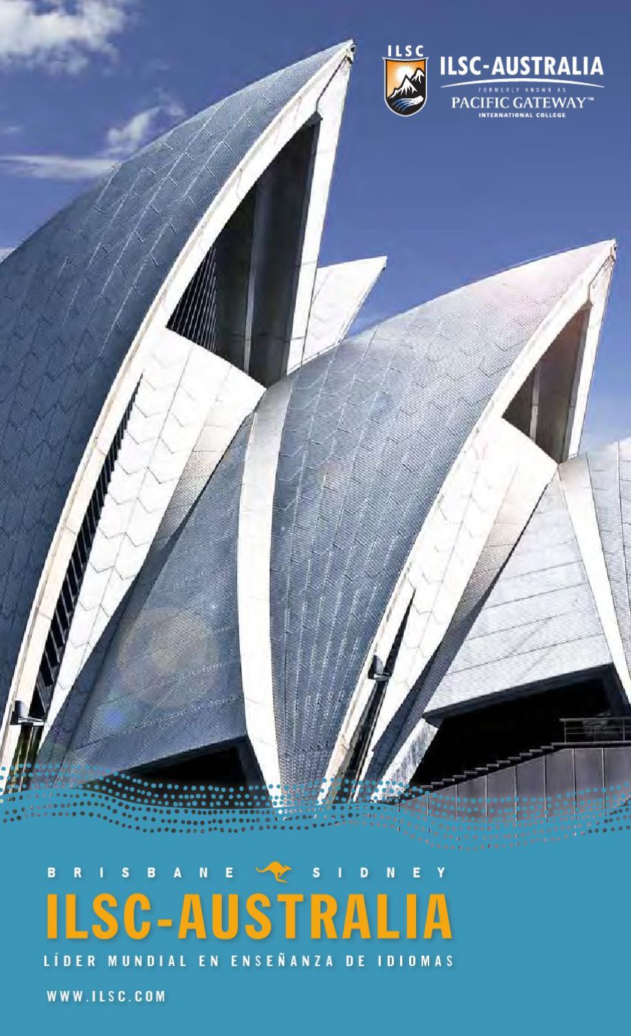 BROCHURE ILSC AUSTRALIA by BRITISH UNLIMITED - issuu
