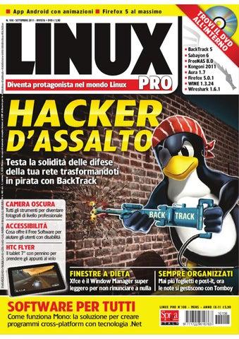 Amministrare Gnu/linux - Quarta Edizione Pdf