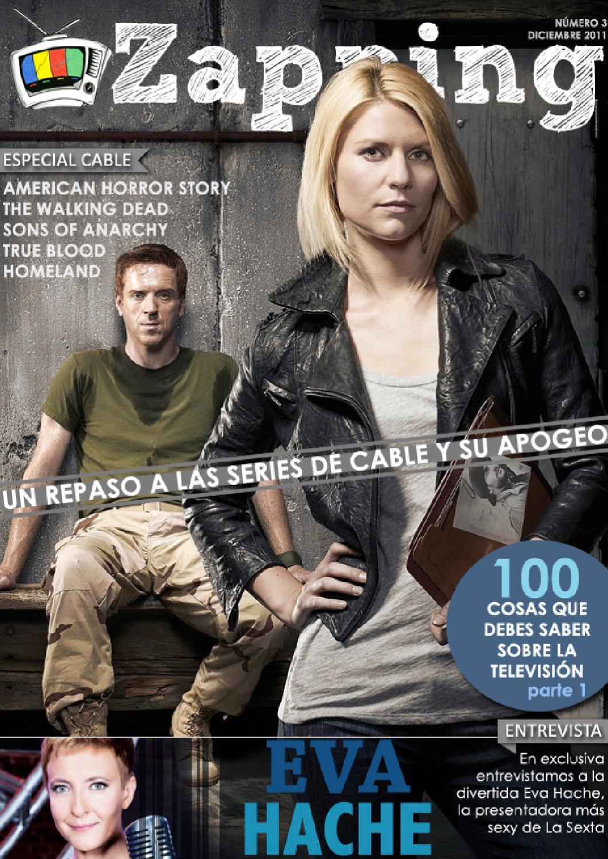 Nagore Gran Hermano Interviu zapping magazine #3zapping magazine - issuu