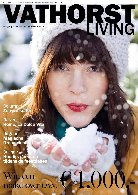 11d8faf4164634 Vathorst Living 13 - december 2011 by Rex Magazines - issuu