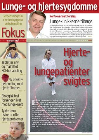 medicin mod hjerteflimmer