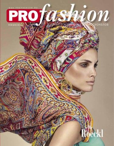 31f2eaf44ee7 PROfashion 19 by PROfashion - issuu