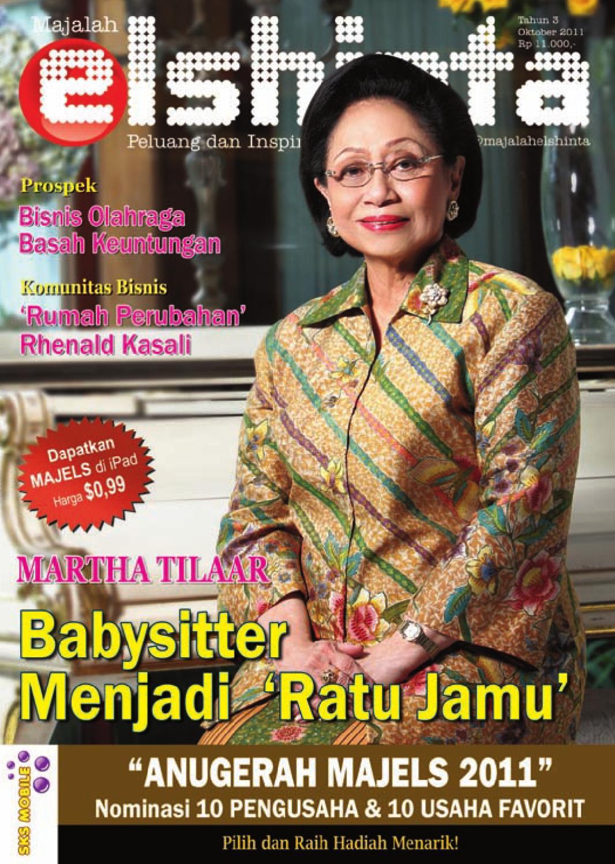 Majalah Elshinta Edisi Oktober 2011 By Niko Areasto Issuu Program Hemat Rejeki Marketing Peluang Bisnis
