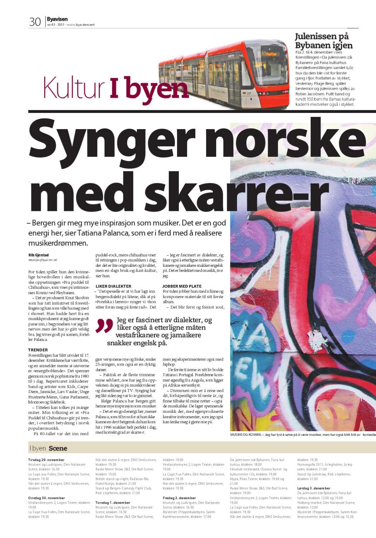 Byavisen - avis43 - 2011