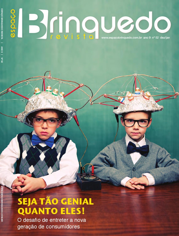 cc806cfc457 Revista Espaço Brinquedo  52 by EP Grupo – Agência de Conteúdo - issuu