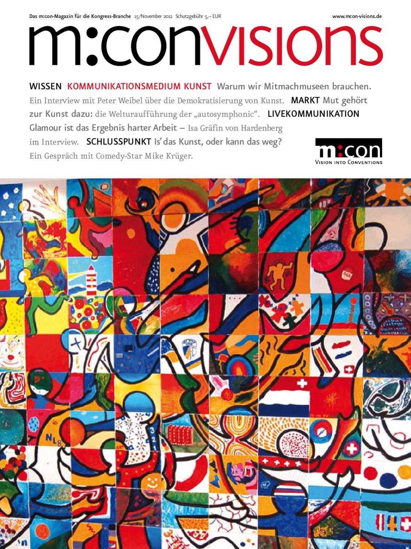Visions 15 by m:con - mannheim:congress GmbH - issuu