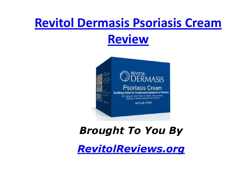 Revitol Dermasis Psoriasis Cream Review By Katherine Moore Issuu