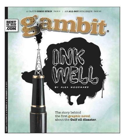 86510b759 Gambit New Orleans- Nov. 29