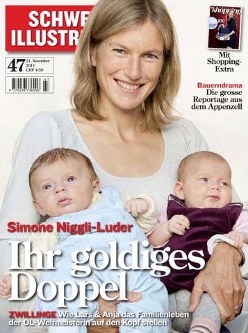SI 2010 45 by Schweizer Illustrierte - issuu 8edddb0682