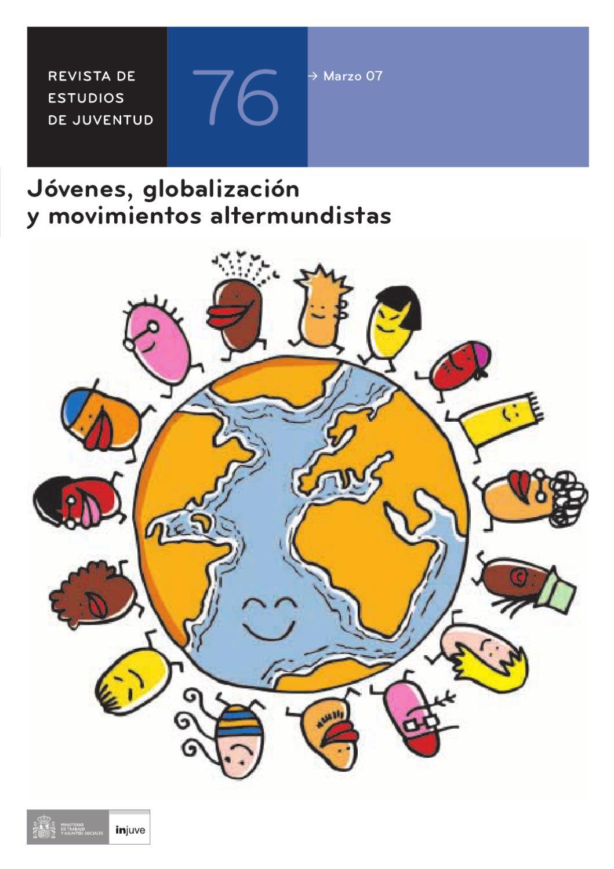 Revista de Estudios de Juventud.Nº 76.\