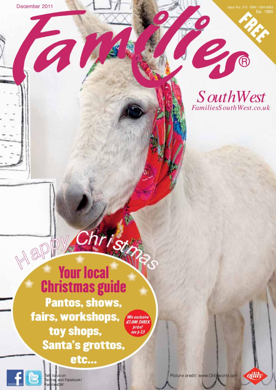Families London SW Issue 213 Dec 2011 by Families Magazine - issuu 21da842f2