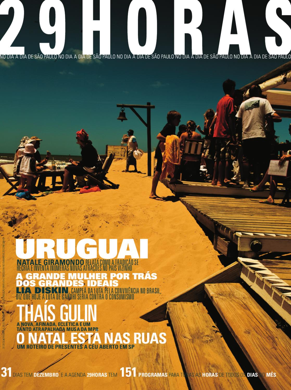 45324f1df5f revista 29HORAS - Ed 26 - dezembro 2011 by 29HORAS - issuu