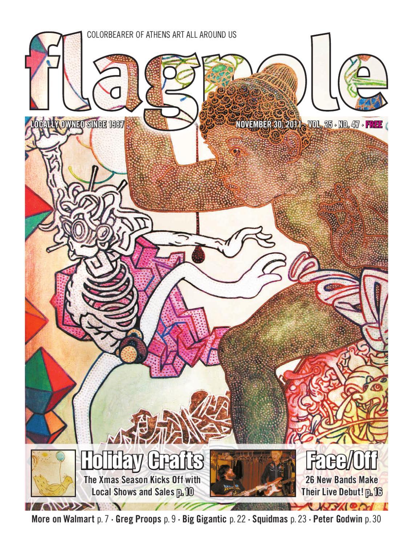 e3d860a0e FP111130 by Flagpole Magazine - issuu