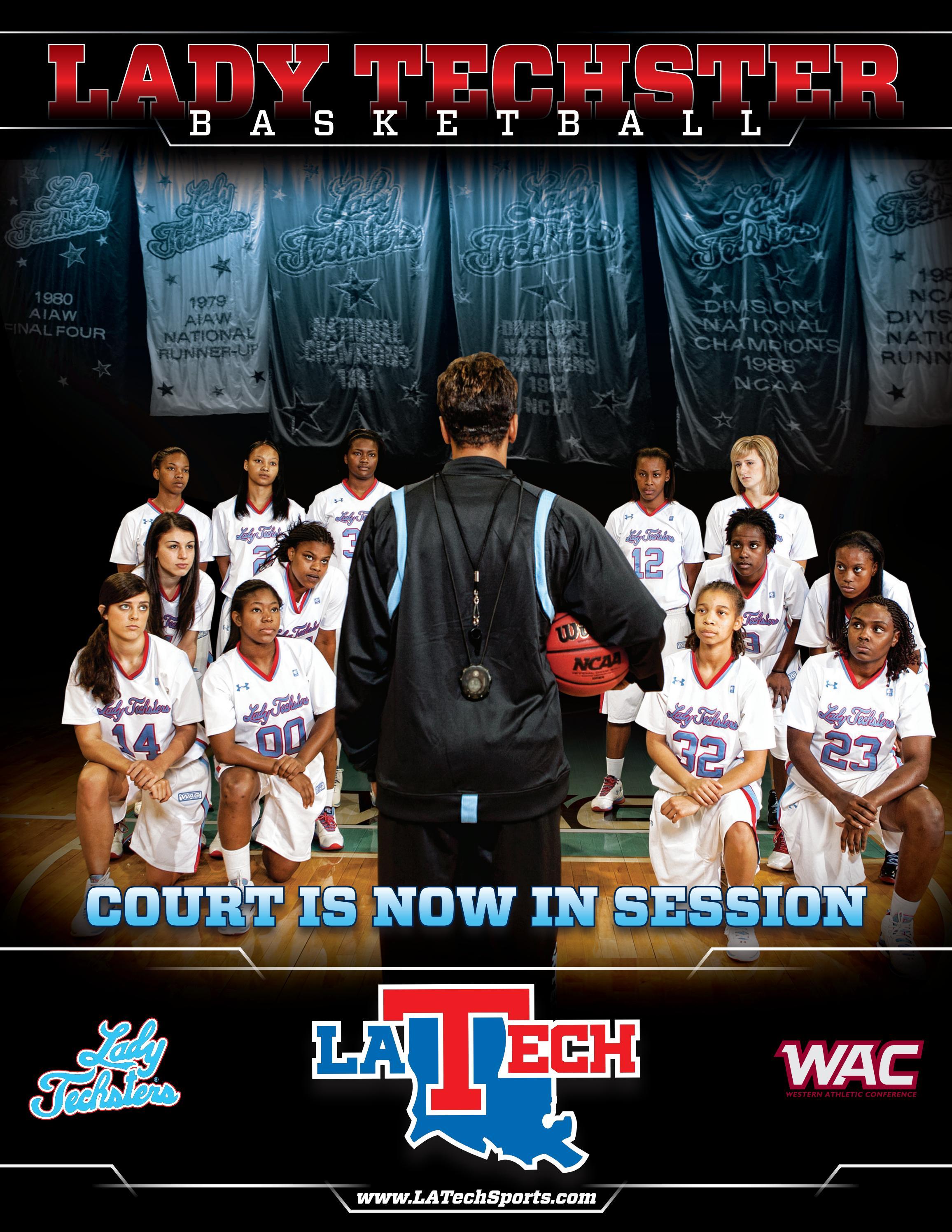 2011-12 Louisiana Tech Women s Basketball Media Guide by Louisiana Tech  Athletics - issuu 563ecc340