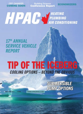 HPAC June 2011 by Annex Business Media - issuu