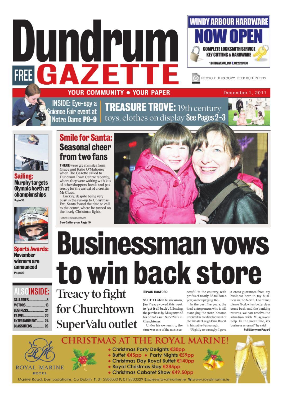 be53a807fe8a Dundrum by Dublin Gazette - issuu