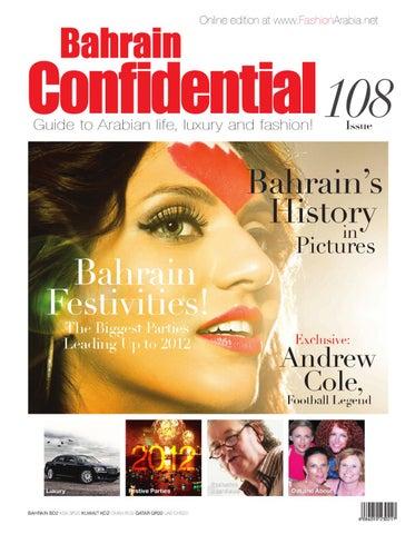 5787dec5b Bahrain Confidential by Arabian Magazines - issuu