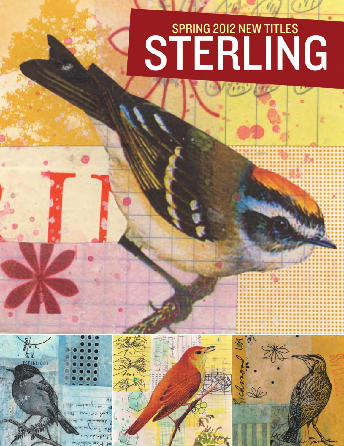 Spring 2012 adult catalog by sterling publishing issuu fandeluxe Images