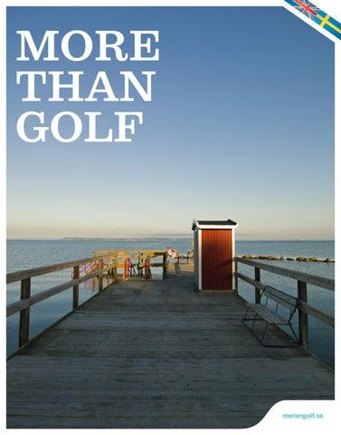 Golfare pa vita duken