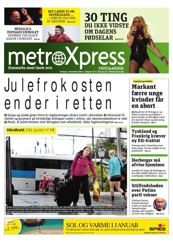 ca9957ec36f 20111202_dk_nationaldenmark by metro denmark - issuu