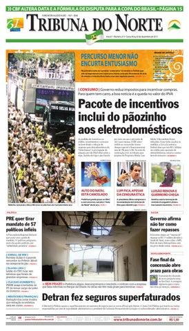 434eb28b04baf Tribuna do Norte - 02 12 2011 by Empresa Jornalística Tribuna do ...