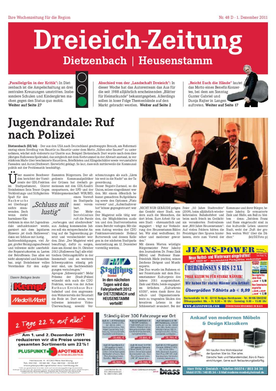 DZ_Online_D by Dreieich-Zeitung/Offenbach-Journal - issuu