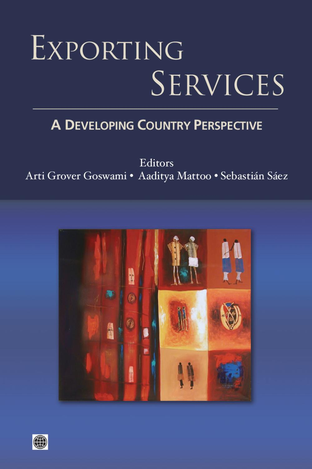 Exporting Services by World Bank Group Publications issuu