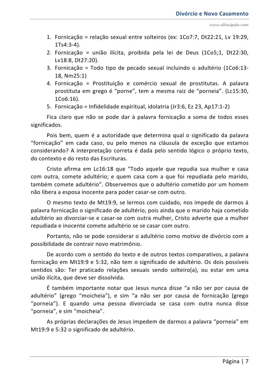 Divórcio e Novo Casamento by Ricardo Meneghelli - issuu