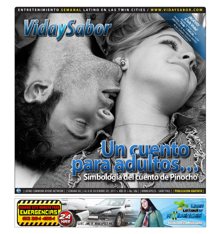 Vida y Sabor - 386 by Latino Communications Network LLC - issuu