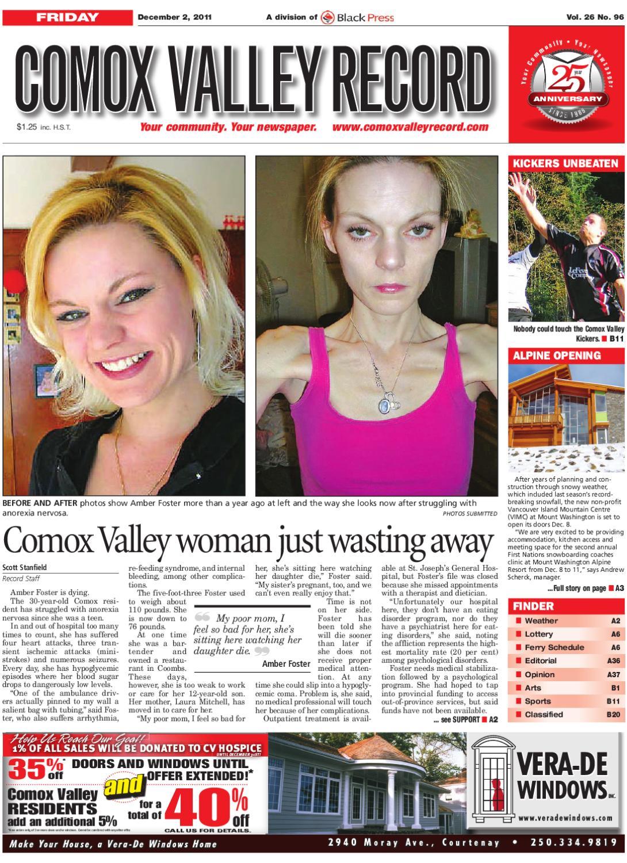 escorts comox valley