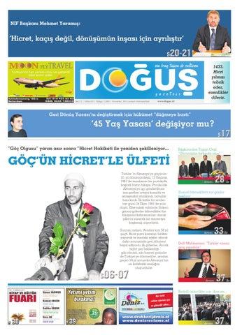 d345670517dd3 editie 165 by Dogus Gazetesi - issuu