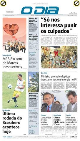 dbeb0dcb5 JORNAL O DIA by Jornal O Dia - issuu