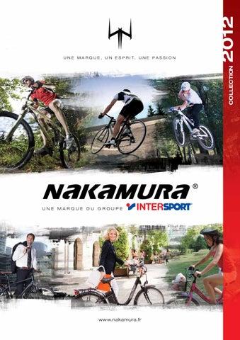 7183b866ef118 Catalogue Nakamura 2012 by E-Servalot boutique - issuu