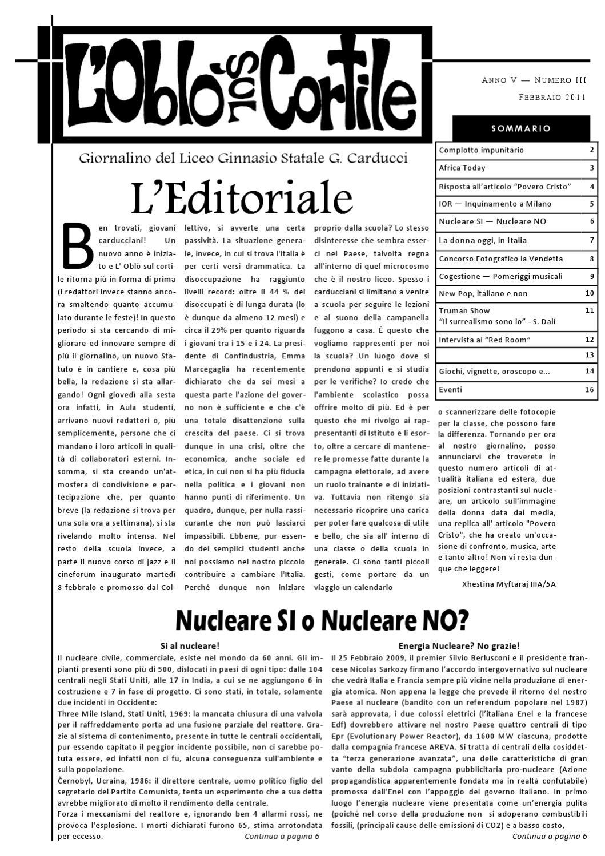 uranio 235 serie di incontri