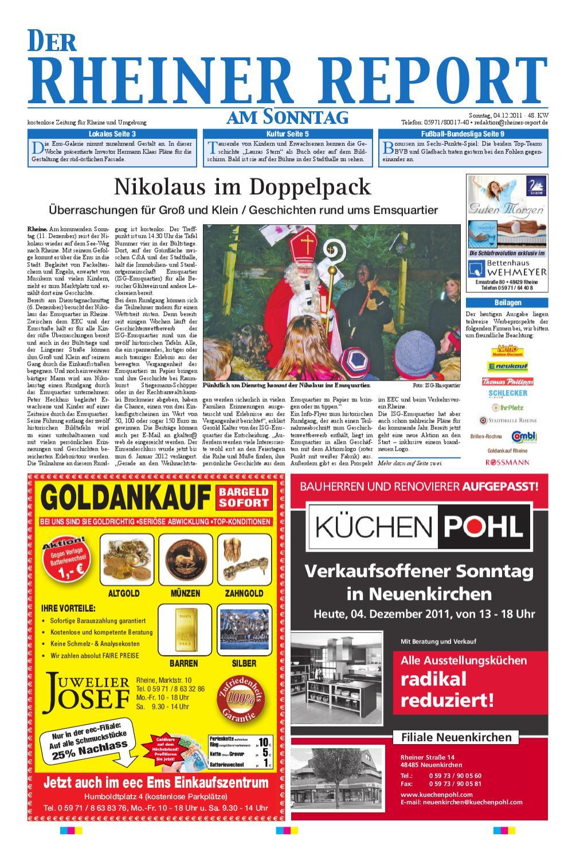KW48-2011 by Rheiner Report GmbH - issuu
