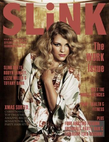 09fd267e93f SLiNK magazine Issue 004 by SLiNK magazine - issuu